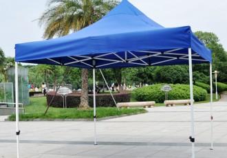 展会折叠可印字帐篷广告帐篷折叠雨篷4脚折叠遮阳雨篷