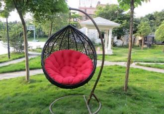 户外休闲吊篮 家具摇篮 阳台桌椅