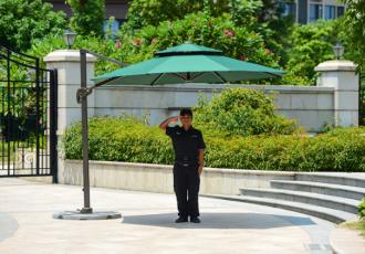 南京雨伞定制 南京广告伞 南京太阳伞制作厂家直销
