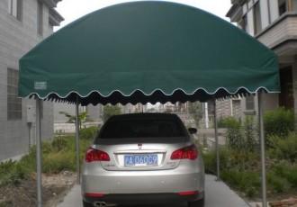 南京推拉雨棚 仓库雨棚 南京工地雨棚  活动帐篷 伸缩式帐篷