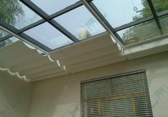 如何正确选择阳光房遮阳产品,哪种阳光房遮阳效果比较好